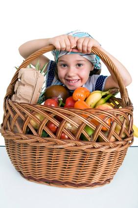 Gesunde Ernährung mit tryptophanreiche Lebensmittel