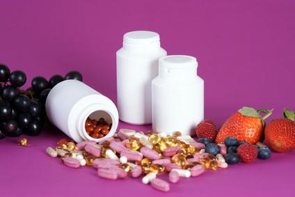 Nahrungsergänzungsmittel bei Serotoninmangel als ein Ansatz