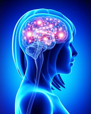 Neurostressprofil zeigt Mangel- oder Überschusssituationen wichtiger Hormone, Neurotransmitter und Aminosäuren